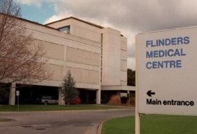 Flinders Medical Centre - Teaching Hospital in the South for Flinders Medical Centre.