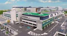 Image of the new Royal Adelaide Hospital